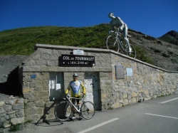 Section Cyclotourisme